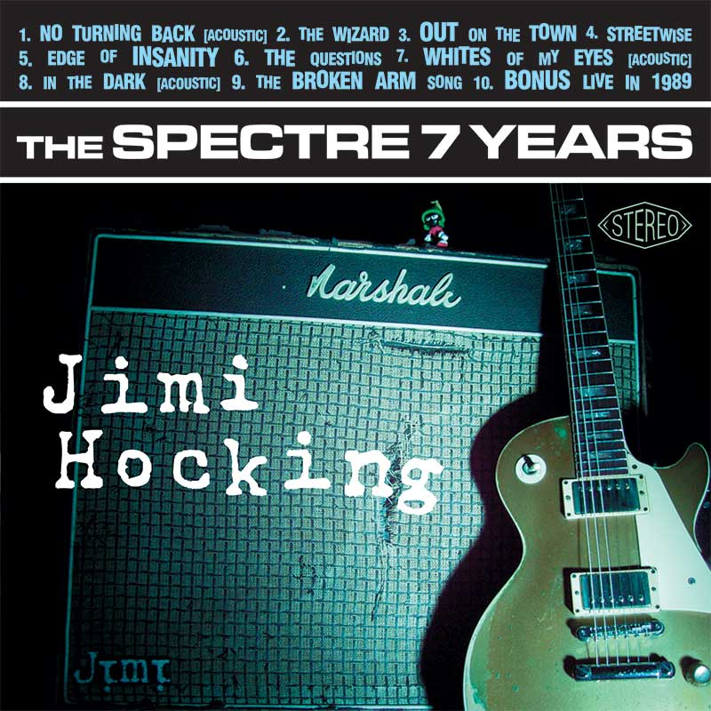 The Spectre 7 Years